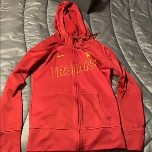 USC Full zip jacket (2016)